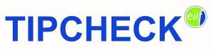 Tipcheck logo